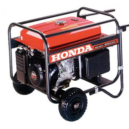 Generatore da 5 a 7 Kw
